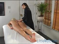 All, Amateur, Massage