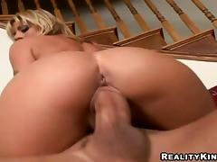 All, Asshole, Couple, Cowgirl, Reality, Wife