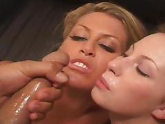 All, Anal, Beauty, Blowjob, Facial, Ffm