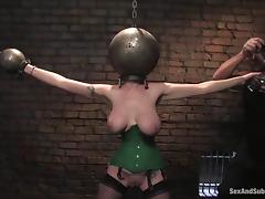 Brutal, BDSM, Bitch, Bondage, Brutal, Fetish