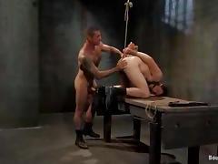 Bondage, BDSM, Bondage, Bound, Game, Gay