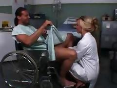 Dr kayden kross cures her patients boner porn video