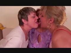 Mature Lesbian, Lesbian, Mature, Old, Older, Old Woman