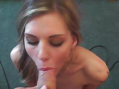 All, Amateur, Beauty, Bed, Blowjob, Facial