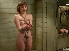 Bondage, BDSM, Bondage, Fetish, Slave