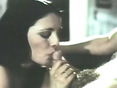 brutally hot retro blowjob porn video