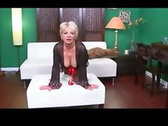 Creampie For Oldie two