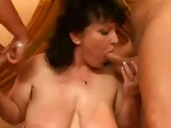 Fat Orgy, BBW, Big Tits, Chubby, Chunky, Fat