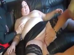 Aged, Aged, BBW, Beauty, Cute, Group