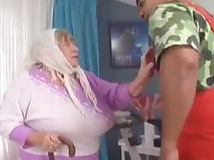 Grandma, Black, Granny, Mature, Old, Grandma