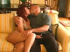 Classic Hot Mature Cougar Bi-Threeway- Fmm porn video