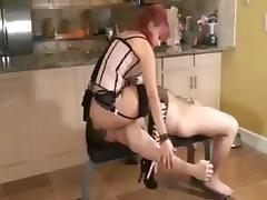 Facesitting, BDSM, Facesitting, Femdom