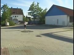 German, Banging, Bukkake, Cute, Gangbang, German