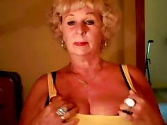 Granny#2 Xxx clip