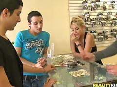 Money, Amateur, Money, Reality, Shop