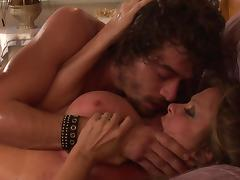Xander Corvus fucks with slick Dyanna Lauren