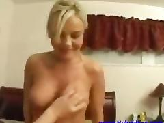 All, Big Tits, Blonde, Blowjob, Boobs, Couple