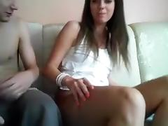 The best teen webcam handjob