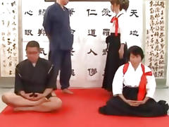 Rina Kato hardcore action