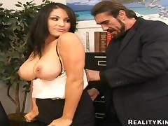 All, Big Tits, Couple, Hardcore, Lick, MILF