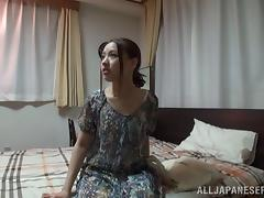 Backstage, Asian, Backstage, Blowjob, Bra, Cowgirl