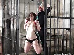 Bondage, Amateur, Bondage, Bound, Couple, Fetish