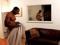 NextdoorEbony Video: Boxer