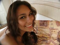 Hot Latina and BBC (Camaster)
