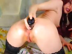 Pussylips, Anal, Assfucking, Asshole, Nipples, Pussy