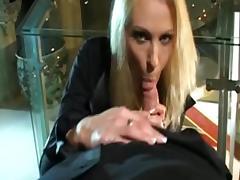 Stewardess, Russian, Stewardess, Russian Big Tits