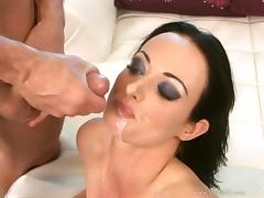 Brutal, Brutal, Couple, Cumshot, Extreme, Facial