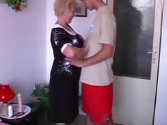 Saggy Tits, Granny, Mature, Old, Saggy Tits, Grandma