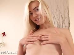 WetAndPuffy Video: Diana Anal