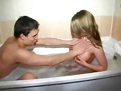 Bath Legal Age Teenager Fuck