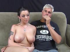 Teen Big Tits, Big Tits, Blowjob, Boobs, Cowgirl, Doggystyle