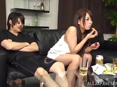 Japanese, Asian, Couple, Horny, Japanese, Naughty