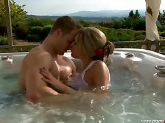 NextdoorHookups Video: SOAK & POKE