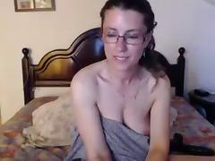 green milf anal