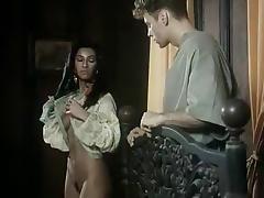 rocco hard anal