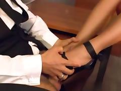 feet fetish fuck