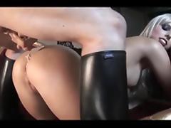 British, BDSM, British, Kinky, Leather, Lady