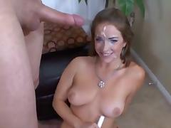 Face cum painting compilation 2