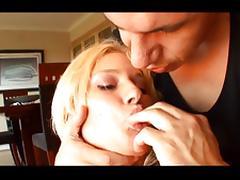 Ass Licking, Ass Licking, Blonde, Blowjob, Boobs, Couple