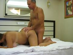 Hotel, Amateur, Holiday, Hotel, Mature, Wife