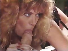 Vintage Nice Big Tit Fuck