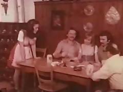 Vintage Bordello !