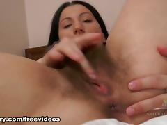 ATKhairy: Audrey - Masturbation Movie