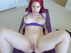 Sexercise tease