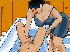 Free sex vid cartoon mature