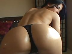 All, Ass, Bed, Brunette, Couple, Pornstar